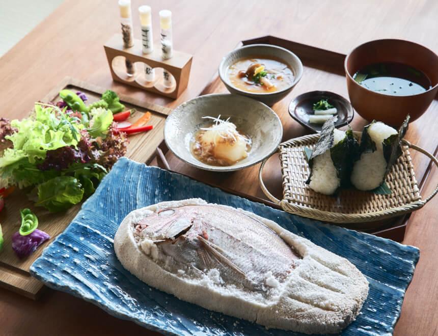 糸島 またいちの塩 新三郎商店 株式会社