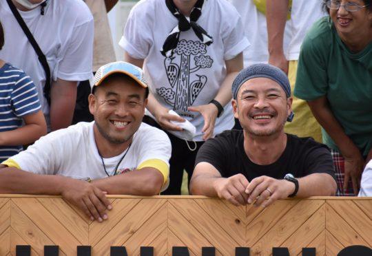 博多阪急 × THINNINGイベント 初出店しました!