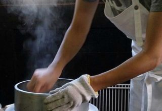 【満席】またいちの塩で 手作り味噌を仕込んでみよう!